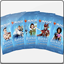 Magic: The Gathering - Ravnica Allegiance EN