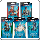 Magic: The Gathering - Ravnica Allegiance Theme Booster EN