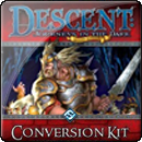 Descent (2nd Edition): Conversion Kit (Набор для конвертации) Eng.