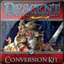 Descent (2nd Edition): Conversion Kit (Набор для конвертации) Eng.