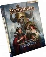 Pathfinder: Lost Omens. Legends (2nd Edition)
