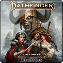 Pathfinder: Lost Omens. Legends (2nd Edition)