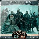 Песнь Льда и Огня: Герои Старков 1
