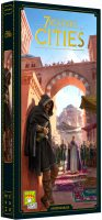 7 Wonders (2nd Edition): Cities