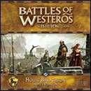 Battles of Westeros: House of Baratheon (Битвы Вестероса: Дом Баратеонов)