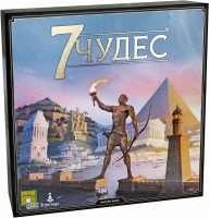 7 Чудес (2 издание) (UA)