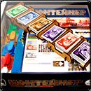 Органайзер для игры Контейнер