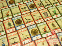 Настольная игра - Dungeon Fighter (Геройские подземелья)