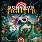 Настольная Игра Dungeon Fighter Геройские подземелья