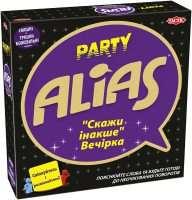 Аліас Вечірка (UA)