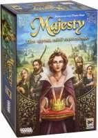 Majesty: Твоя корона, твоё королевство