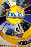 Настольная Игра Таймлайн: Великая история (Timeline: Grand Edition)