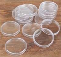 Пластикові капсули 32 мм (10 шт)