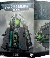 Warhammer 40000. Necrons: Monolith