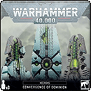 Warhammer 40000. Necrons: Convergence of Dominion
