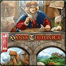 Hansa Teutonica: Big Box