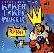 Настольная Игра Тараканий королевский покер (Kakerlaken Poker Royal)