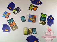 Настольная игра - Тараканий королевский покер (Kakerlaken Poker Royal)
