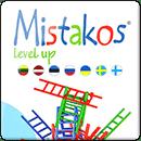 Mistakos: Лестницы