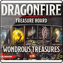 Dungeons & Dragons Dragonfire: Wondrous Treasures