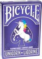 Покерные карты Bicycle Unicorn