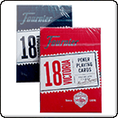 Покерні карти Fournier 18 Victoria