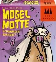 Mogel Motte (Мотылек-Читерок)