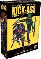 Kick-Ass: The Board Game