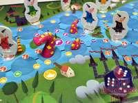 Настольная игра - Лох-Несс (Loch Ness)