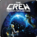 Экипаж: Экспедиция к девятой планете (UA)