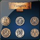Vampire Coin Set