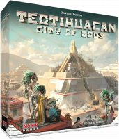 Teotihuacan: City of Gods (ENG)