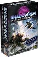 Shadowrun: Шостий Світ. Стартовий набір