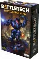 BattleTech: Настільна гра