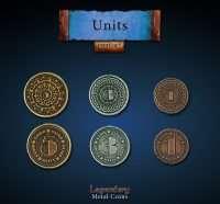 Units Coin Set