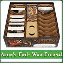 Органайзер для настольной игры Aeon's End: War Eternal