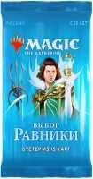 Magic: The Gathering: Вибір Равніки. Бустер
