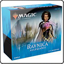 Magic: The Gathering Ravnica Allegiance Bundle EN