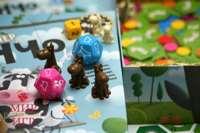 Настольная игра Супер Фермер: Ранчо