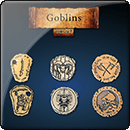 Goblin Coin Set