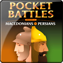 Карманные сражения: Македонцы против Персов (Pocket Battles: Macedonians vs. Persians)