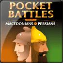 Карманные сражения: Македонцы против Персов (Pocket Battles: Macedonians vs. Persians)