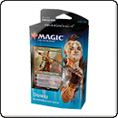 Magic: The Gathering Ravnica Allegiance Planeswalker Deck - Domri EN
