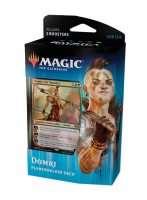 Magic: The Gathering Ravnica Allegiance Planeswalker Deck - Domri EN