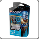 Magic: The Gathering Ravnica Allegiance Planeswalker Deck - Dovin EN