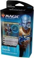 Magic: The Gathering Ravnica Allegiance Planeswalker Deck - Dovin EN