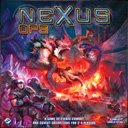 Nexus Ops (2nd Edition)