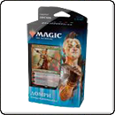 Magic: The Gathering Выбор Равники Колода Planeswalker'a - Домри