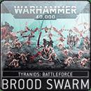 Warhammer 40000: Tyranids: Battleforce – Brood Swarm