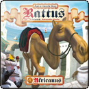 Раттус: Африканус (Rattus: Africanus)